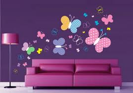 Designs For Walls Delectable Painting Designs On Walls Racingcars.co  Inspiration Design