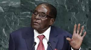 President Quotes Enchanting Robert Mugabe's Most Famous Quotes News Al Jazeera
