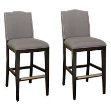 Bar Stools:Home Goods Bar Stools Upholstered Saddle Stool Swivel With Backs  Wicker Counter Height