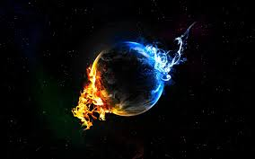 Photo Collection Fire Vs Ice World