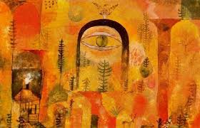 wall art modern with the eagle paul klee painting oil canvas reion high quality hand painted paul klee paintings with 247 0 piece on