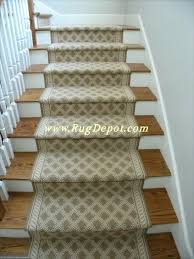 making stairs safe for stair rug treads inspirations install stair tread carpet pads stairs treads carpet