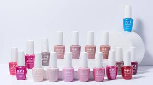 Get Ready For More Gelcolor Shades 23 New Iconic Opi Colors