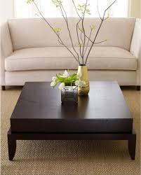 Clairemont Coffee Table Parsons Coffee Table Crate And Barrel Console Table Design