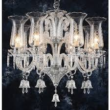 china modern classic european high quality crystal art glass chandelier