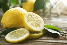 Zitrone gegen krebs