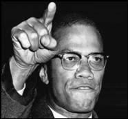malcolm x learning to read  marxist com images stories usa