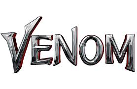 Venom Movie Logo by Natan-Ferri on DeviantArt