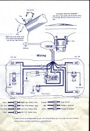 yet another turn signal wiring question the h a m b Universal Turn Signal Switch Wiring Universal Turn Signal Switch Wiring #4 universal turn signal switch wiring diagram