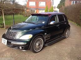 best images about chrysler pt cruiser plymouth i like the wire wheels
