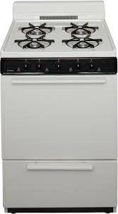 Oven Gas Stove 24 Inch Ranges