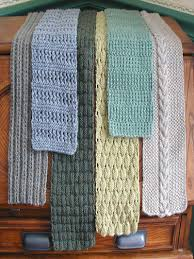 Simple Scarf Knitting Patterns Gorgeous 48 Simple Scarves Pattern