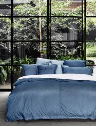 bed jeans 331 denim quilt covers