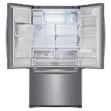 samsung dual ice maker refrigerator. Plain Maker French Door Refrigerator With Cool Select Pantry And Dual Ice Maker With Samsung H