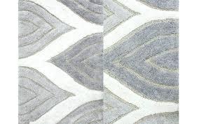 fieldcrest bath rug rugs brown runner set towels tickets results slip beyond bathroom dark non target