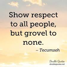Tecumseh Quotes Adorable None Tecumseh Quotes Collected Quotes From Tecumseh With Images