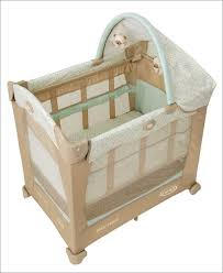 bedding cribs toile knitted linen round vintage train graco baby s