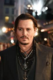 Best 20 Johnny Depp 2015 ideas on Pinterest