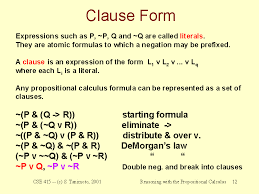 P L Form Awesome Clause Form