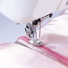 Singer Sewing Machine Zipper Foot