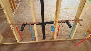 Rough Plumbing For Bathroom Remodel In Camarillo Ca Aaa Paradise Plumbing Rooter Inc