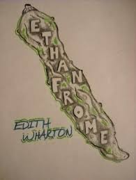 americannovel design cover for ethan frome ethan frome 050 jpg