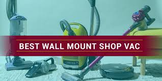 best wall mount vac reviews in 2020