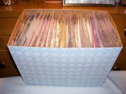Sewing Pattern Storage Awesome Inspiration Ideas