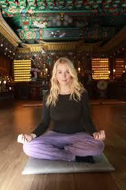 wie fühlt sich meditation an