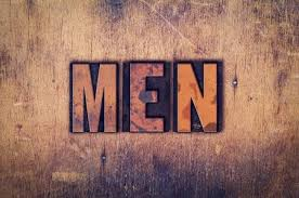 Image result for men word