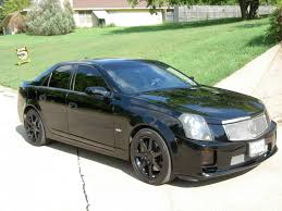 2004 Cadillac Cts V - news, reviews, msrp, ratings with amazing images