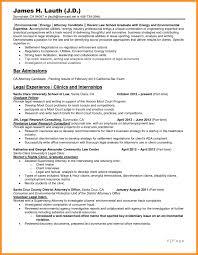 Applying To Law School Resume 1 Professional Application Tem Peppapp