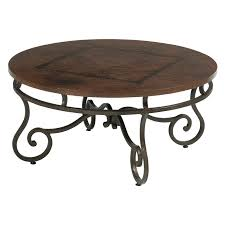 popular of vintage round coffee table with round glass top coffee table with metal base tables loveland