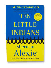 Flight Patterns Sherman Alexie Fascinating Flight Patterns By Sherman Alexie From The Book Ten Little Indians