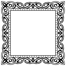 black picture frame. Fine Frame Abstract Black Frame Design 15 With Picture