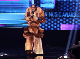 AMAs 2017: Highlights and winners at the American Music Awards ...