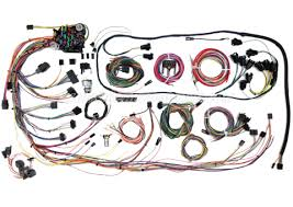 bluewire automotive gm impala 1961 1964 complete wire harness gm impala 1961 1964 complete wire harness non genuine gm compatible part