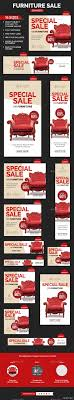 furniture sale ads. Furniture Sale Banners Ads 1