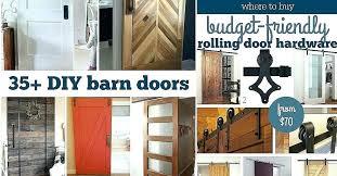 barn door closet hardware barn door ideas elegant how to build barn door closet doors for