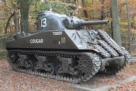 Top 10 Light Tanks M4 Sherman Wikipedia