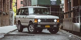 1995 Range Rover Classic Brooklyn Coachworks Range Rover Range Rover Classic Range Rover Supercharged