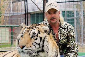 Joe Exotic Speaks Out from Jail ...