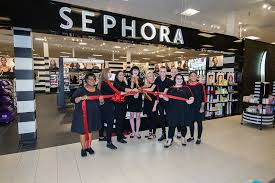 opening event 12345678910111213 for more information on sephora inside jcpenney you can