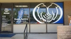 installation service for allstate agent advanced sign contractors bakersfield ca