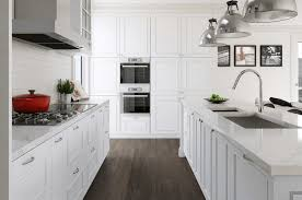 Small Picture 50 Best White Kitchen Cabinet Ideas and Designs 2017 InteriorSherpa