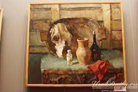 Юбилейная выставка Челябинского художественного училища Достойно   будучи специалистом в таких областях изобразительного искусства как живопись и скульптура мне трудно компетентно оценивать качество дипломных работ
