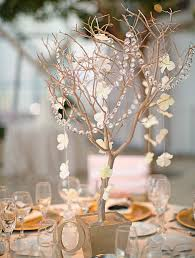 Didn't dawn on me that I could buy these Manzanita Branch Centerpiece  Wedding by