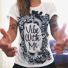 Designer Rock T Shirts Big Sale On Rock Fashion Graphic Tees Women Designer Small Black Grey