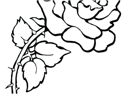 Flower Coloring Pages To Print Free Printable Out Small Flowers