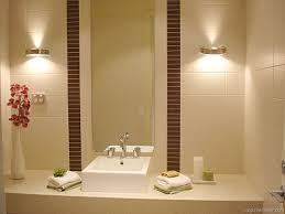 modern bathroom lighting with mirror lamp bathroom lighting modern